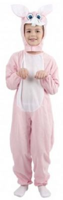 Childs Rabbit Costume